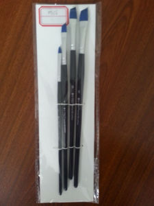 Art Paint Brush, Oil Painting Brush. Acrylic Painting Brush pictures & photos