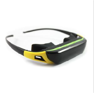 b0ed2ebecf0 China New Product HD Mobile Theatre 84inch Video Glasses with IPD  Adjustment Video Glasses (TR90 Style)