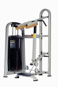 Fitness Equipment /Gym Equipment Stand Calf Machine (AF-7808)