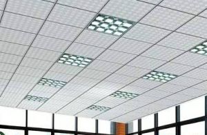 Ceiling Tee Grid System (32TH)