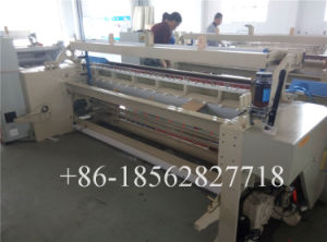 Medical Gauze Textile Machine Gauze Making Air Jet Loom pictures & photos