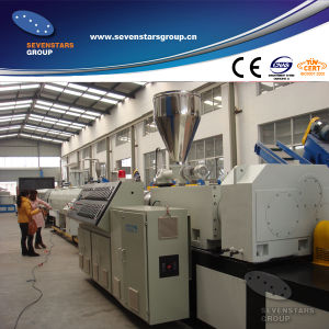 PE Pipe Extrusion Machine pictures & photos