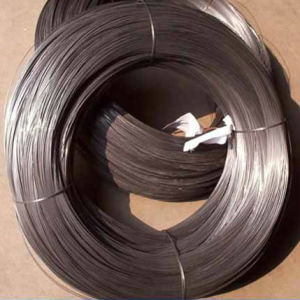 Low Carbon Black Annealed Steel Wire pictures & photos