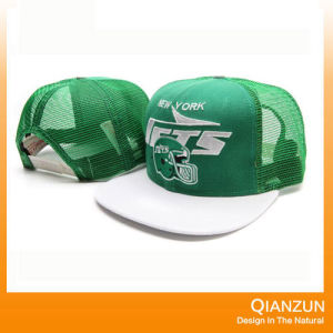 China New Trukfit Embroidery Snapback Cap with Your Logo - China New ... 2253dc2b6fd5