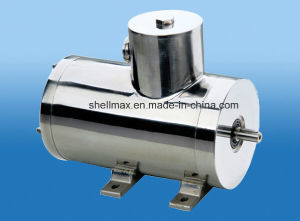 Tefc/Tenv IEC Stainless Steel Electrical Motors (B3) pictures & photos