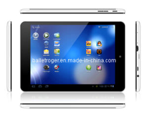 7.85 Inch Dual SIM Card 3G Tablet PC pictures & photos
