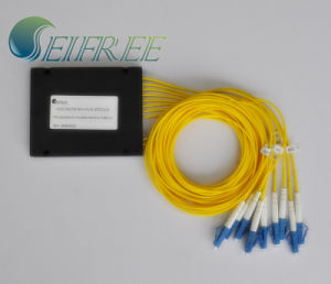 4/8/16 Channel ABS Box Optical Fiber CWDM pictures & photos