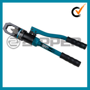 Hydraulic Hand Screw Cutting Tool for Cutting Nut (YP-24A) pictures & photos