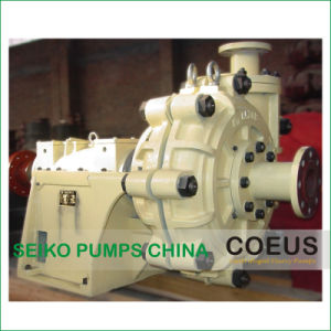 China Coeus High Head Slurry Pump