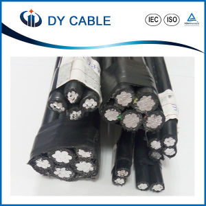 ABC Cable (Aerial Bunnched Cable) pictures & photos