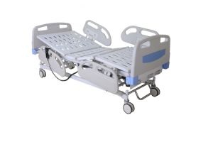 Three Function Manual and Electric Hospital Bed pictures & photos
