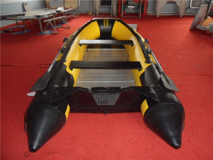 Fashion Design Hot Selling Inflatable Dinghy