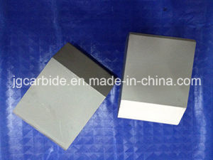 Tungsten Carbide Tips for Mining Tools pictures & photos