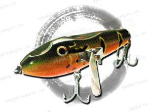 Quality Sea Fishing Lure Saltwater Trolling Lure (HYT015) pictures & photos