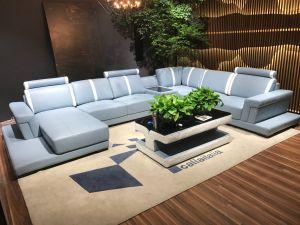 China Modern Living Room Sofa Large