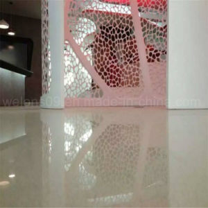 China Epoxy Resin Floor Coating For High Class Places Th