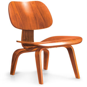 Lcw Chair Eames Molded Plywood Chair (T093)