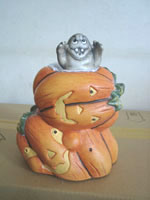 Hallowmas Pumpkin