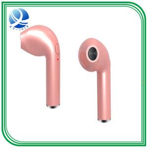 Wholesale Price Bluetooth Wireless Headset in-Ear Earphone Headphone for iPhone 7 7 Plus