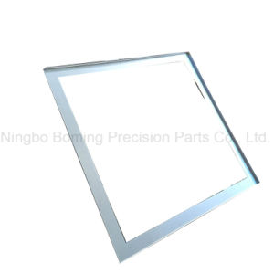 OEM Precision Stamping Part of SPCC LED Cover pictures & photos