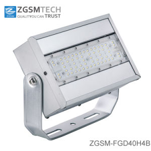 40W 50W Outdoor LED Flood Light Lumiled 3030 LED Chip pictures & photos