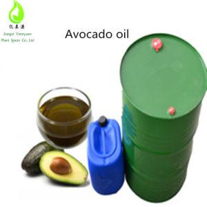 Green Color Cold Pressed Avocado Oil Unrefined Bulk Wholesale Price Avocado  Oil Manufacturers for Making Soap
