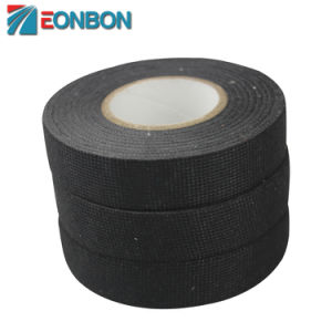 Fabric Cloth Wire Harness Electrical Tape on