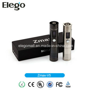 Original Sigelei Zmax V5 Battery Electronic Cigarette pictures & photos