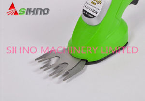 Electric Cutting Grass Hedgerow Machine Tea Trimmer pictures & photos