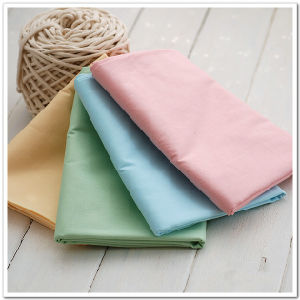 100% Wholesale Cotton Workwear Poplin and Twill Woven Fabric/Garment Fabric pictures & photos