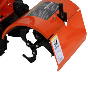 6.5HP Gasoline Tiller 500mm Basic Type pictures & photos