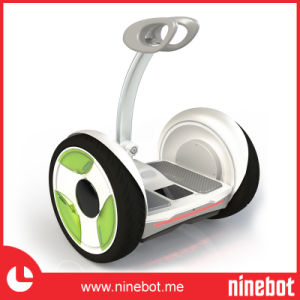 Ninebot Electric Scooter with Handless Lever pictures & photos