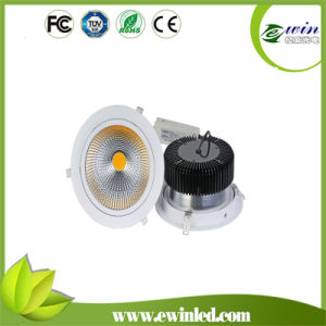 8 Inch 50W LED Down Light with CE&RoHS Approval