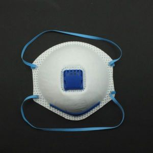 Ffp2 Dust Mask with Valve pictures & photos