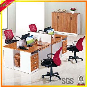 Separate Office Table / (F132412) Office Workstations /Office Furniture
