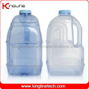 Tritan 1 Gallon Water Jug Wholesale BPA Free with Handle (KL-8001) pictures & photos