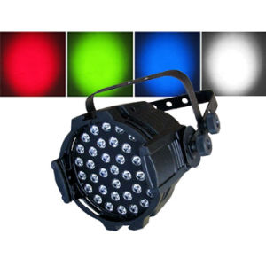 52X1w RGBW/a LED Disco Effect Stage Light