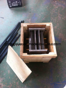 PA66GF25 Nylon Insulation Strip Production Machine Mould pictures & photos