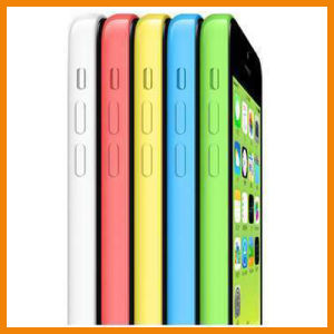 Hot Selling Unlocked 16GB 32GB Mobile Phone 5c