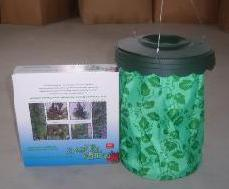 Tomato Topsy Turvy Planter (TP001A) pictures & photos