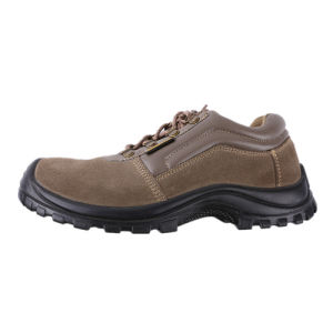 PU Outsole Safety Shoes
