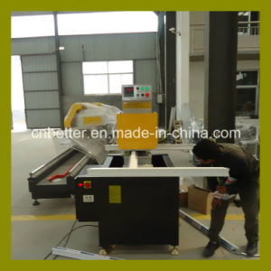Window Door Frame Seamless Welding Machine Seamless Welding PVC Machine