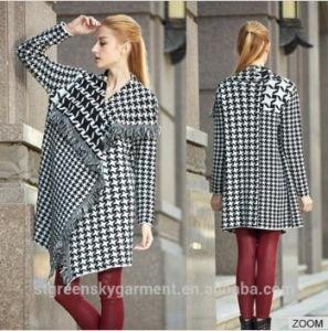 5a7bc17562d8 China 2015 Geometric Pattern Cardigan Sweater Pakistani Burqa Designs -  China Women Cardigan Sweater