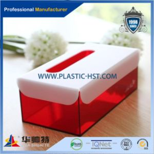 2017 Customized Acrylic Material Product Display Box for Advertising Display pictures & photos