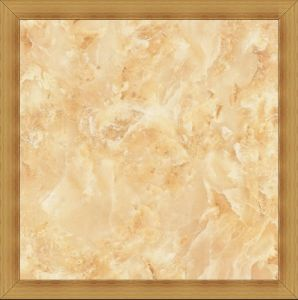 Super Glossy Glazed Copy Marble Tiles (861064G)