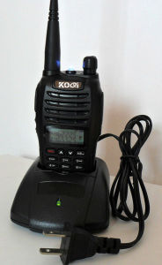 Long Distance Portable Kq-UVB6 Walkie Talkie Transceiver pictures & photos