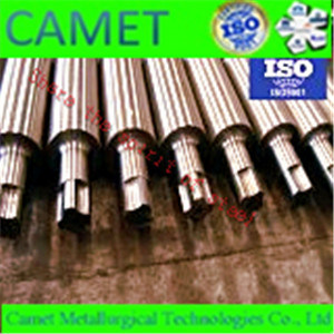 Alloy Cast Steel Roll for Hot Rolling Mill pictures & photos