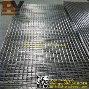 Trench Wire | China Trench Mesh Stainless Steel Welded Wire Mesh Panel China
