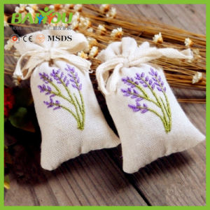 Embroidery Lavender Sachet pictures & photos
