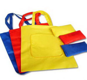 High Quality Nonwoven Bag/Nonwoven Tote Bag/PP Nonwoven Shopping Bag pictures & photos
